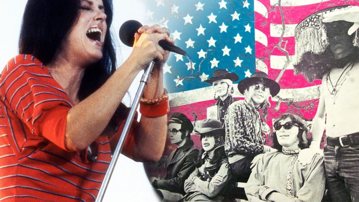 Jefferson Airplane – 'Volunteers' | Society Of Rock Videos