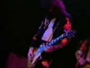 Jimmy Page's Best Solo Ever?