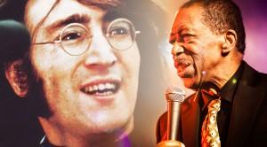 "John Lennon Performs Ben E. King Favorite, ""Stand By Me"""