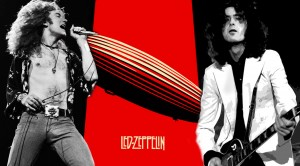 Led Zeppelin's Ultra Rare 'Sugar Mama' Finally Sees The Light Of Day!