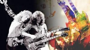 Led Zeppelin Rocks Celebration Day With 'Kashmir' Live!