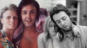 McCartney serenades Linda with an acoustic medley- Blackbird-Bluebird-Michelle