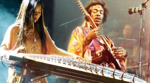 "We Bet You've NEVER Heard Jimi Hendrix's ""Voodoo Chile"" Played THIS way before!"