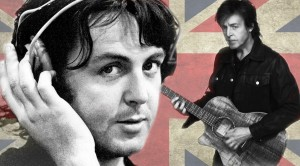 """Paul McCartney Goes Unplugged For """"And I Love Her"""""""