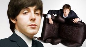 Happy 73rd Birthday, Paul McCartney!
