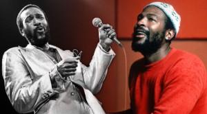 Marvin Gaye serenades us and leaves us wanting more!