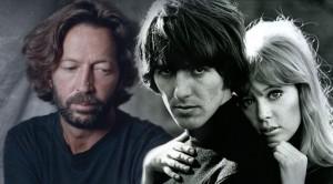 Eric Clapton & Mark Knopfler perform 'Wonderful Tonight' and its breathtaking