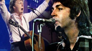 Paul McCartney Is Absolutely Enchanting In This Live Acoustic Medley!