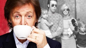 """Paul McCartney and Wings – """"With A Little Luck"""""""