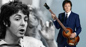 Paul McCartney  gives an incredible performance of Eight Days a Week!