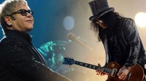 Guns N' Roses ft. Sir Elton John – November Rain