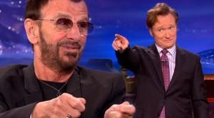 Ringo Starr Reveals The Secret Of His Distinctive Rhythm