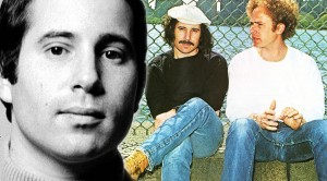 Simon and Garfunkel – 'The Sound Of Silence'