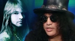 Slash And Axl: The Words That Ended It All