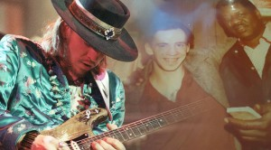 Young Stevie Ray Vaughan's Band Serenades Crowd With 'Something Inside' (RARE!)