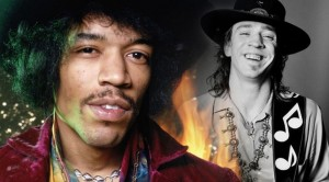 SRV Compared With Hendrix – Interview
