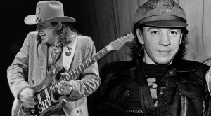 This solo from SRV will blow your mind!