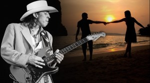 SRV – The Things That I Used To Do- Live in Germany