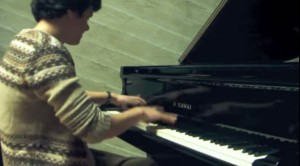"""A Great Piano Cover For SRV's """"Rude Mood"""""""