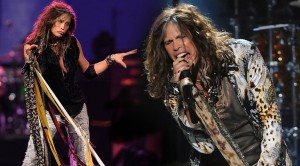 """Aerosmith live in Costa Rica! Incredible performance of """"I Don't Want to Miss a Thing"""""""