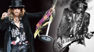 Aerosmith – Love In An Elevator (Rock For The Rising Sun)