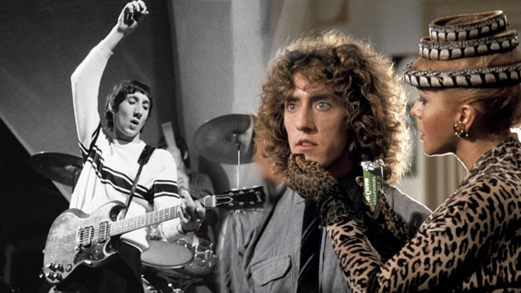 The Who rock 'I Can See For Miles' live and it's just as good as you'd think it would be! Wow! | Society Of Rock Videos