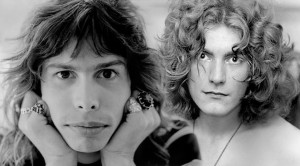 Voice off! Steven Tyler vs Robert Plant- Who has the better Classic Rock voice?