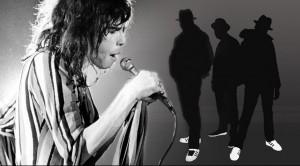 Aerosmith and Run DMC – 'Walk This Way'