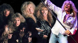 There is no denying this song will bring serious nostalgia -Here I Go Again – Whitesnake