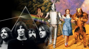 "The synchronicity between ""Dark Side of the Moon"" and ""The WIzard Of Oz""- coincidence or not?"