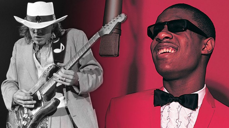 """Stevie Wonder stuns with """"Superstition""""! 