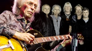 Yes – 'Roundabout'