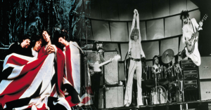 """The Who – """"My Generation"""" Live At Woodstock"""