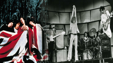 """The Who – """"My Generation"""" Live At Woodstock 