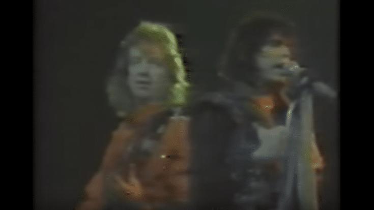 "Aerosmith – ""Last Child"" Live | Society Of Rock Videos"