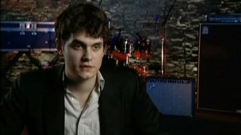John Mayer Talks About Stevie Ray Vaughan and How Great He Really Was | Society Of Rock Videos