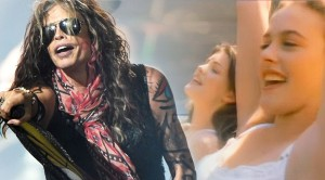 "Aerosmith – ""Crazy"" (STUDIO)"
