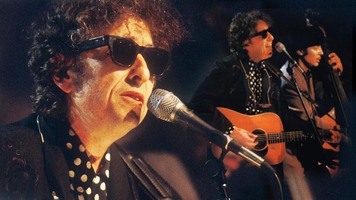This Just Might Be Bob Dylan\u0027s Best Performance Of \u201cKnockin\u0027 On Heaven\u0027s Door\u201d & This Just Might Be Bob Dylan\u0027s Best Performance Of \u201cKnockin\u0027 On ... Pezcame.Com