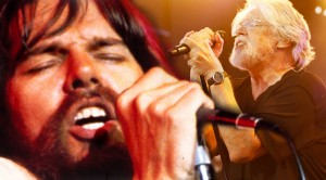 """Bob Seger – """"Turn The Page"""" (LIVE)"""