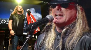 """Illinois Rockers Cheap Trick Celebrate Skynyrd's Legacy In Edgy """"Gimme Back My Bullets"""" Tribute"""
