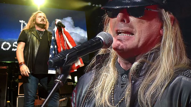 "Illinois Rockers Cheap Trick Celebrate Skynyrd's Legacy In Edgy ""Gimme Back My Bullets"" Tribute 