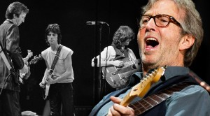 """Eric Clapton feat. Jeff Beck and Jimmy Page – """"Layla"""""""