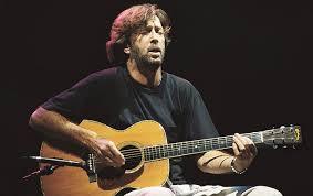 clapton expensive acoustic