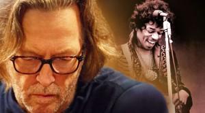 Eric Clapton Gets Emotional As He Talks Jimi Hendrix's Death