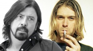 Dave Grohl Talks About Kurt Cobain