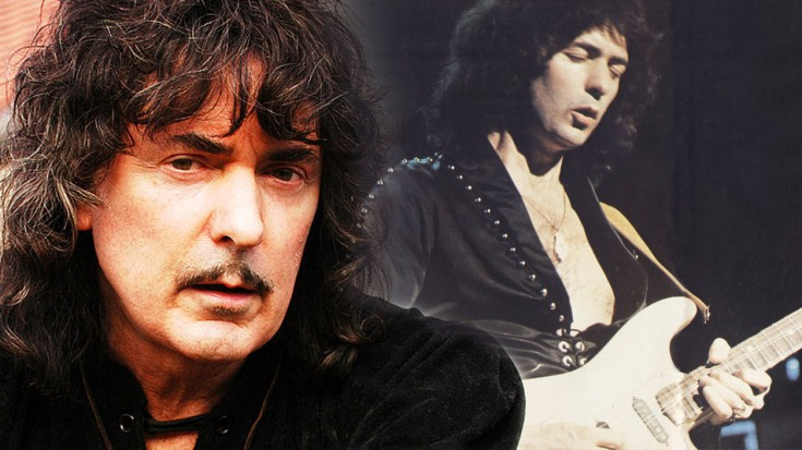 """Deep Purple, """"Highway Star"""": One Of Blackmore's Best Solos 
