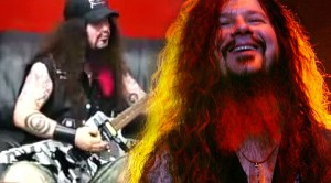 Dimebag Darrell Gives His Final Interview, And It's A Good One!