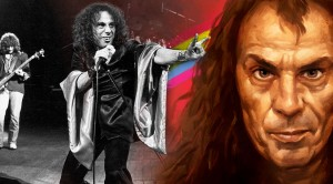 Dio – 'Rainbow In The Dark'