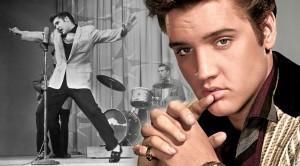 """Elvis Presley – """"Jailhouse Rock"""""""