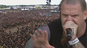 EXODUS | Extreme Wall of Death At Wacken Metal Festival 2008